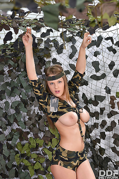 The raunchy recruit - part..
