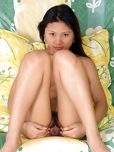 Teenie asian girlfriend gets..
