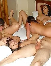 Hot amateur wives fucked and exposed - part 1303